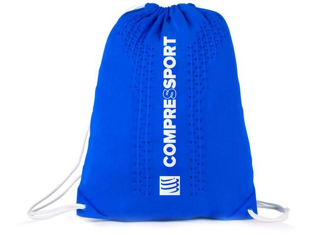 Compressport Endless Backpack Fluo Blue